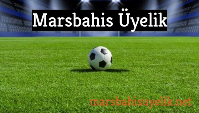 marsbahis-üyelik