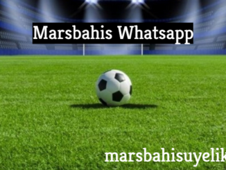marsbahis-whatsapp