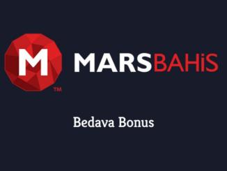 Bedava Bonus