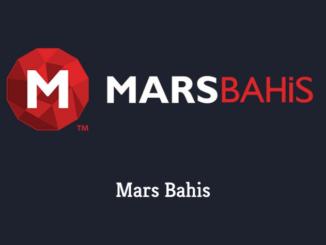 Mars Bahis
