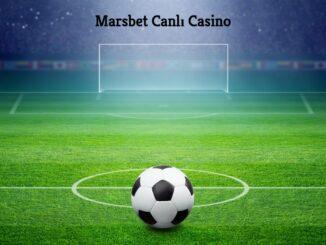 Marsbet Canlı Casino