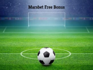 Marsbet Free Bonus