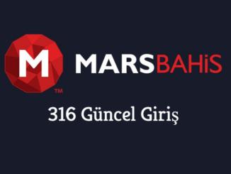 Marsbahis 316