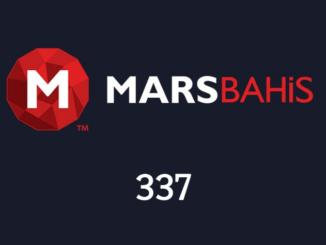 Marsbahis 337