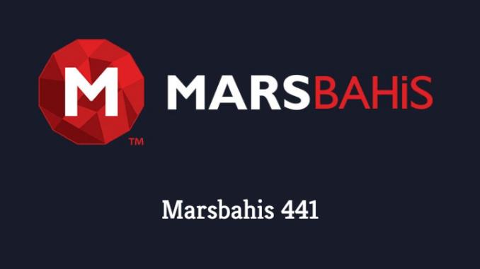 Marsbahis 441